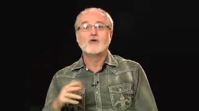 James Goll: Prophetic Evangelism