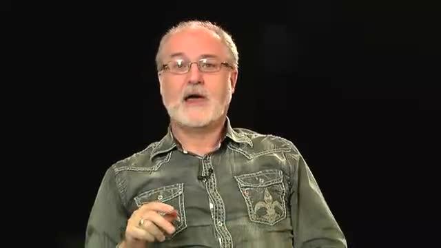 James Goll: Naturally Supernatural