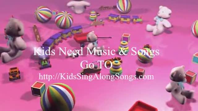 Children 100 Sing Along Songs