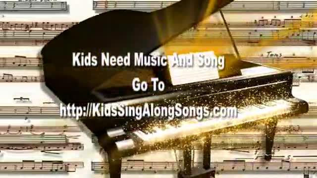 Kids 100 Singalong Songs