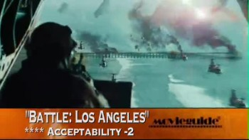 BATTLE: LOS ANGELES review