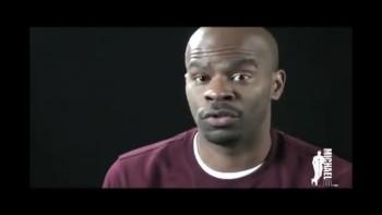 Michael Jr Monthy - Black History Month