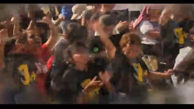 Funky feat Contagious - Somos Cristianos