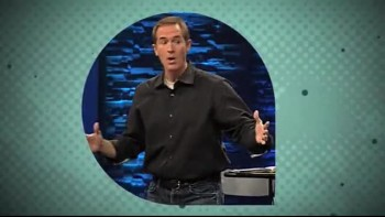Andy Stanley - Why Worry Trailer