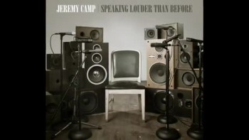 Jeremy Camp Interview - Speaking Louder Than Before - Video PodCast NewReleaseTuesday.com