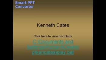 Kenneth Cates