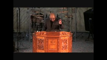 Trinity Church Sermon 2-27-11 Part-3