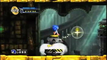 Sonic The Hedgehog 4 Episode 1 T6
