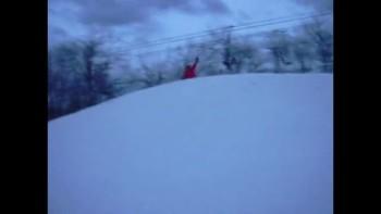 My little Snowboarder
