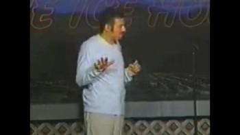 Carlos Oscar, Christian Comedian, Really Funny