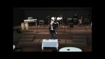 02/27/2011 Sermon