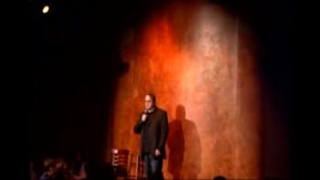 The Rich Jones Show - Rich on eHarmony & Mallwalking...