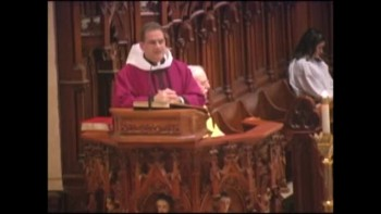 Ste Marie Parish Sunday Homily Rewind - 3-13-11