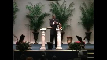 03.06.11 - Apostle David Pittman Windfall Blessing (Series) - Two for the Price of One Pt. 1