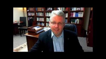 Calvary Scripture Memory Video Blog #1