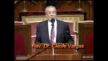 Rev. Dr. Cleofe Vargas