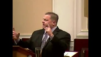 """Buying What You Cannot Get, Getting What You Cannot Buy""  Sun AM Preaching - 3-13-2011 - Community Bible Baptist Church  1of2"