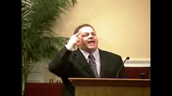 """Buying What You Cannot Get, Getting What You Cannot Buy""  Sun AM Preaching - 3-13-2011 - Community Bible Baptist Church   2of2"