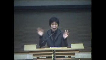 Kei To Mongkok Church Sunday Service 2011.03.06 part 1/4