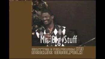 'Mr Big Stuff' Rap
