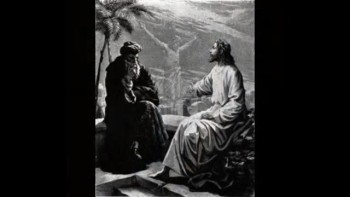 O Nicodemus (Will You Believe?)