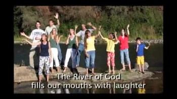 'River of God' - w/ 'sing-along' words!