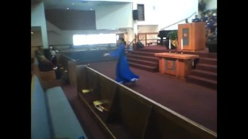 Praise Him In Advance 2 By Tamara Davis (Liturgical Dance)