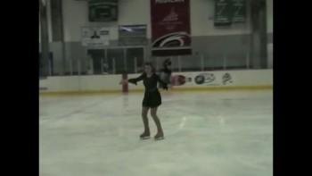 Ice Skating Basic Skills 3
