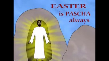 EASTER is Pascha always - GLORY DAYS