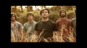 August Burns Red - White Washed (Slideshow With Lyrics)