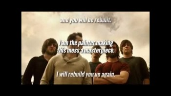 August Burns Red - Meridian (Slideshow With Lyrics)