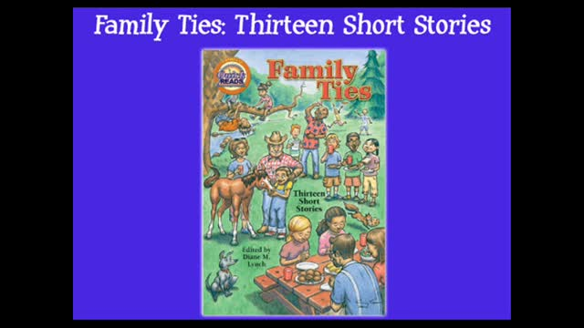 Family Ties: Catholic Quick Reads series