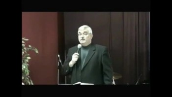 Serge Pinard - Confesser pour guérir - Jacques 5:16