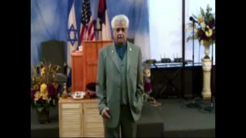 """Pastor Alli - Pastor Alli - """"Fleshly Christians"""""""