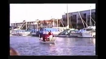 Balboa Cruise