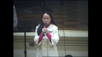 Kei To Mongkok Church Sunday Service 2011.03.06 part 4/4