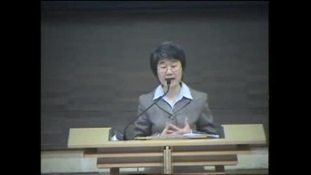 Kei To Mongkok Church Sunday Service 2011.03.13 part 2/4