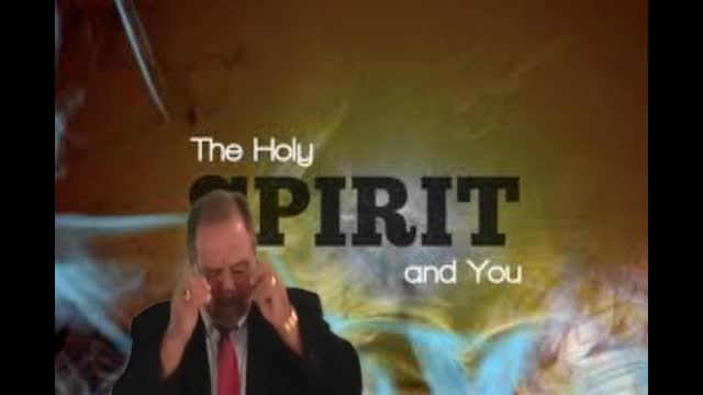What is The Baptism of The Holy Ghost