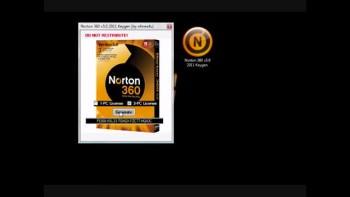 Free Norton 360 2011 Keygen