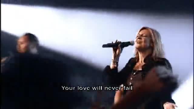 Hillsong - Believe