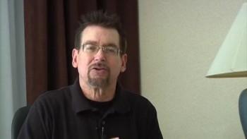Pastor Chris Richards – Evangelio para Asia