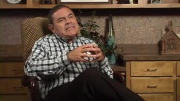 Pastor David Galván – Evangelio para Asia