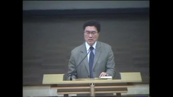 Kei To Mongkok Church Sunday Service 2011.03.13 part 3/3