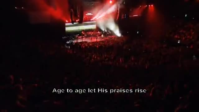 Hillsong - Our God Is Love