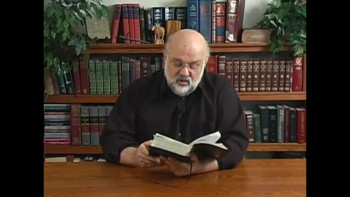 Calvary Chapel Lancaster, PA - Leviticus 14 pt 2 + 15 Bible Study