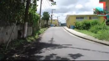 El cerrito de Las Piedras, Puerto Rico HD+3D