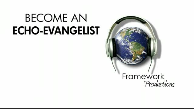The Power of Echo-Evangelism