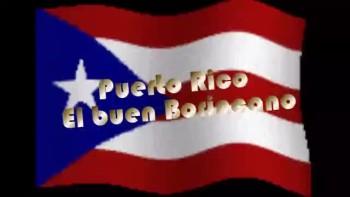 Puerto Rico el buen Borincano HD+3D - Puerto Rico the good Borincano HD+3D