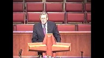 Ladonia Baptist Church ... 3.20.2011