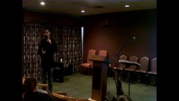 Evangelist Jeff Klepper on sower pt 2